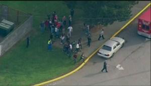 Deadly school shooting in Marysville Washington