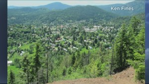 Small Town BC: Rossland