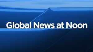Global News at Noon: May 4