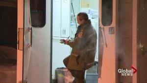 Quebec police investigate Vaudreuil-Dorion death