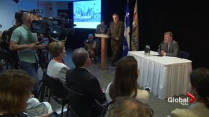 Laval creates fund to give back to city youth