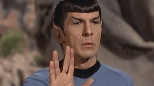 'Star Trek' star Leonard Nimoy dead at age of 83