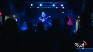 Downtown music venue opens