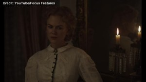 Movie trailer: The Beguiled