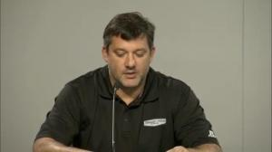 Tony Stewart announces return to racing following deadly accident