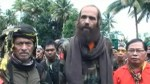 Norwegian, three Indonesians freed by Islamist militants in the southern Philippines