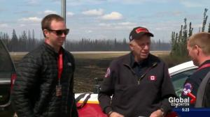 Fort McMurray wildfire: Hear from the man behind the Municipality of Wood Buffalo's Twitter account