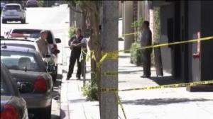 Rap mogul Suge Knight shot in nightclub shooting