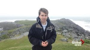 Nova Scotia coastline braces for Arthur's landfall