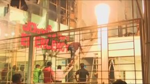 14 dead in India following hospital fire