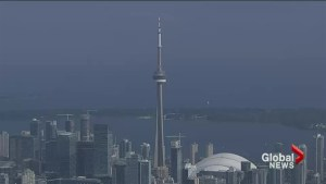 CN Tower turns 39