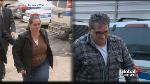 Defence says crown haven't proven Rodica and Emil Rodita are guilty of first-degree murder