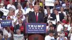 Several Nova Scotia groups concerned over Trump presidency