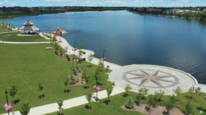 Town of Chestermere hopes to become a city