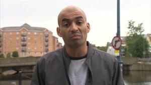 What won Funniest Joke at the Edinburgh Fringe Festival?