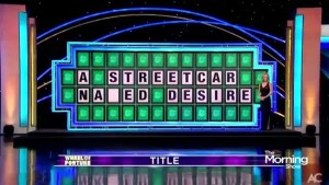 Check out this epic Wheel of Fortune fail