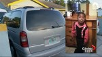 Charges laid after 3-year-old found dead inside daycare van