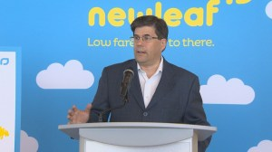 NewLeaf CEO Jim Young talks about plans for 2017