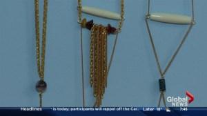Artifacts Jewelry in Saskatoon Style