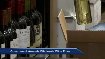 California wine industry cries foul over incoming B.C. regulations