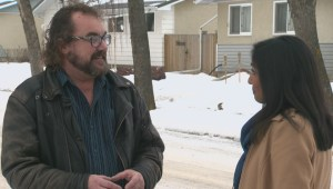 Edmonton driver's rant over ticket for a cracked licence goes viral