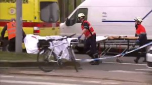 Deadly bombings rock Brussels airport, subway as terrorist group claims responsibility