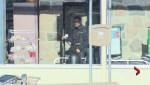 Saskatoon Safeway evacuated after phoned-in bomb threat
