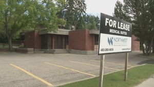 Calgary residents worried about big plans for site of old Grace Hospital
