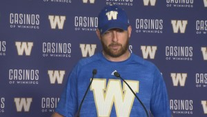 RAW: Blue Bombers Matt Nichols – July 12