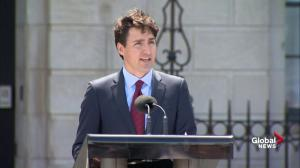 Trudeau: Indigenous Peoples are at the heart of Canada