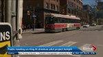 Toronto to implement King Street's transit corridor project