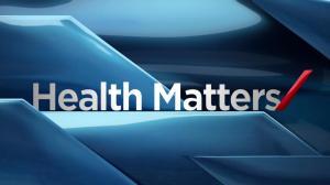 Edmonton Health Matters: August 6