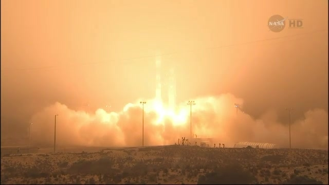 nasa launch failures from air - photo #36