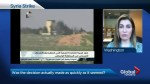 Syria Strike: Finally some action or dangerous reaction?
