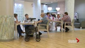 Moncton nursing home one of many in New Brunswick facing staffing issues
