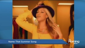 Name that Summer Song