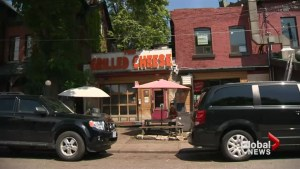 Popular grilled cheese spot closes after Global News story