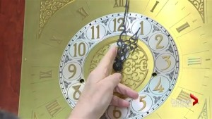 Alberta mulls an end to Daylight Saving Time