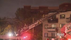 Pierrefonds fire kills one