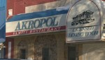 Served in Sask. – Akropol