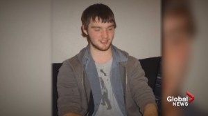 Family continues to support accused triple murderer Derek Saretzky