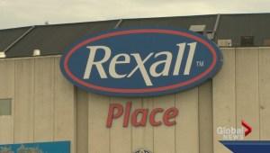 Future of Rexall Place