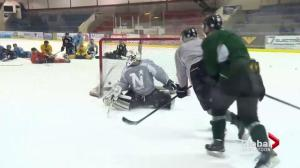 Battlefords North Stars look to break 1st-place curse