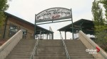'Okotoks has become a baseball town': Dawgs celebrate 10th anniversary at Seaman Stadium