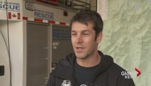 North Shore Rescue Plan