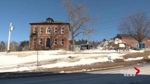 Toronto man buys notorious Dorchester, N.B. jail