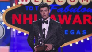 Carey Price: an inspiration to First Nation youth