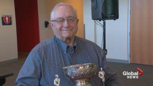 Calgary Canucks prepared to honour Ken Bracko