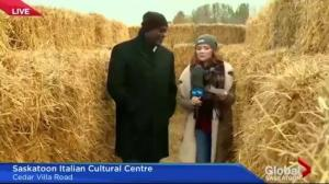 Get lost in Saskatoon's amazing piece of Italian culture