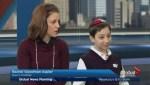 Boy dedicates Bar Mitzvah to raise awareness about blood cancers